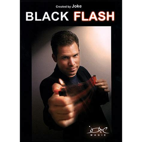 Flash Icy Black Original penguin show flash