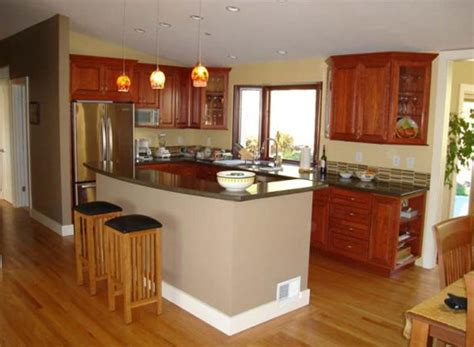 Small House Renovation Designs Kitchen Renovation Ideas