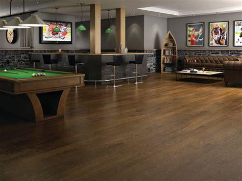 Basement Questions: Hardwood Flooring for Basements