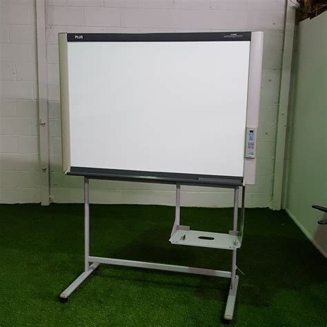"""Smart Board 65"""" Display Screen Only   City Used Office"""