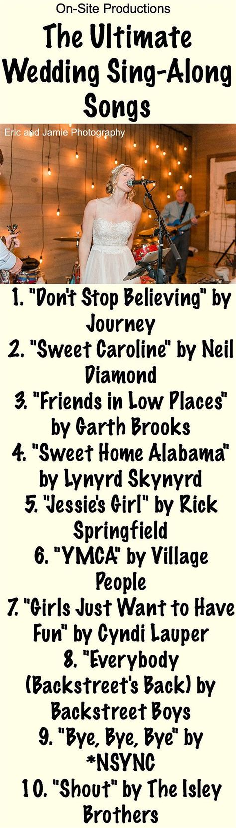 southern wedding song list wedding songs my wedding guides