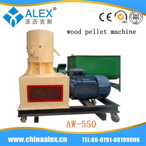 Mesin Wood Pellet terbaik menjual kualitas tinggi kayu pabrik pelet kayu