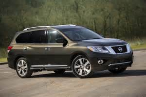 2015 Nissan Pathfinder Mpg 2015 Nissan Pathfinder Overview The News Wheel