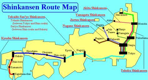 shinkansen map shinkansen map shonan boy s adventures