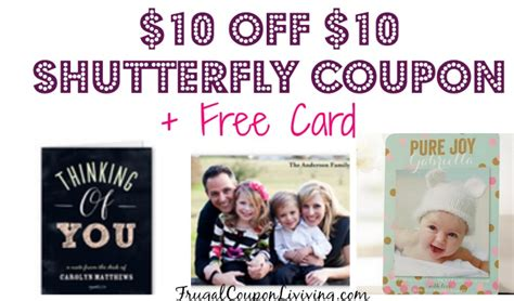 5 dollar fashion coupon code shutterfly code 10 10 coupon free card