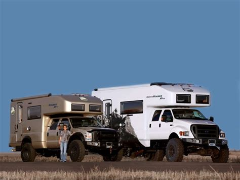 Interior Floor Plans by Earthroamer Xv Hd Luxury Overland Vehicle It S Time To Go Camping