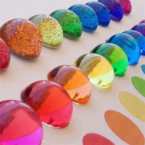 acrylic paint resin 1000 ideas about resins on resin jewellery