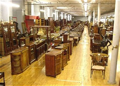 the antique furniture warehouse visits by appointment