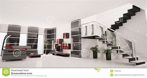 Photo Interieur Appartement Moderne by Le Panorama Int 233 Rieur 3d D Appartement Moderne Rendent