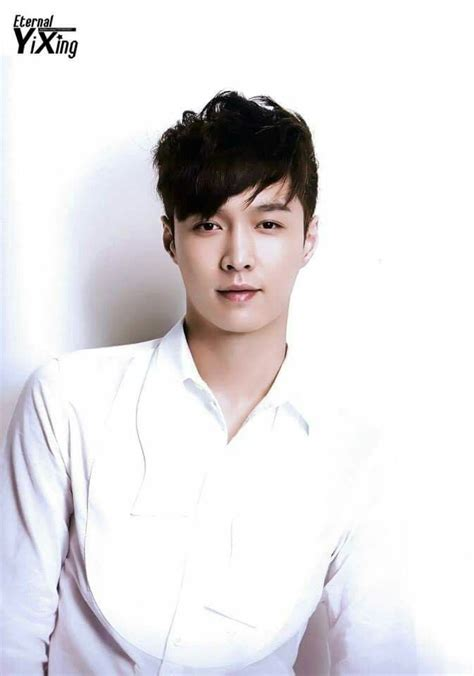 exo yixing 159 best images about zhang yixing lay exo on