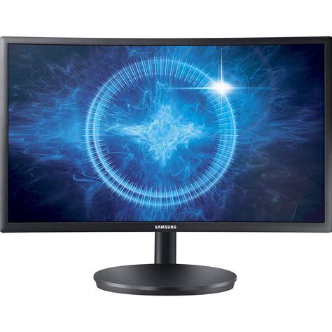 Monitor Lcd Samsung Pc samsung c27fg70 27 quot 16 9 curved lcd monitor c27fg70 b h