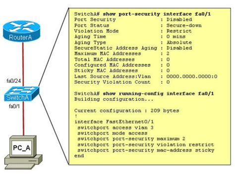 scow port ccna training 187 ccna switch questions 2