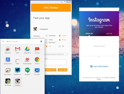 open apk in pc run android apps on your windows pc extremetech