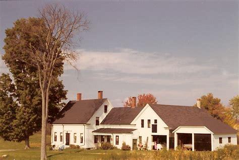 new england farmhouse connected farm wikipedia