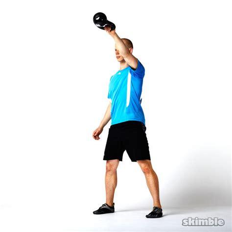 kettlebell front swing left kettlebell swings exercise how to workout trainer