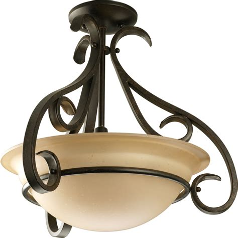foyer torino torino collection three light foyer pendant p3843 77