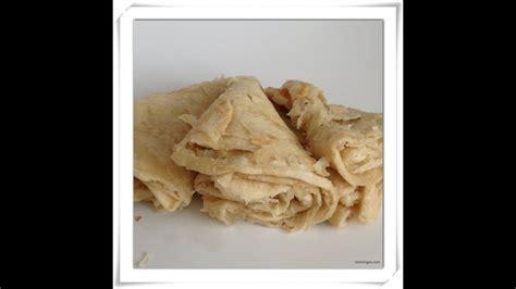 guyanese paratha oil roti youtube