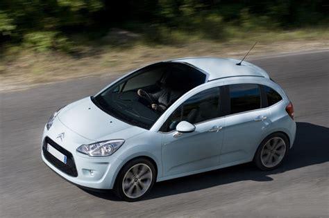 Citroën Modèles