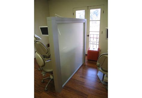 medical facility room dividers patient rooms privacy