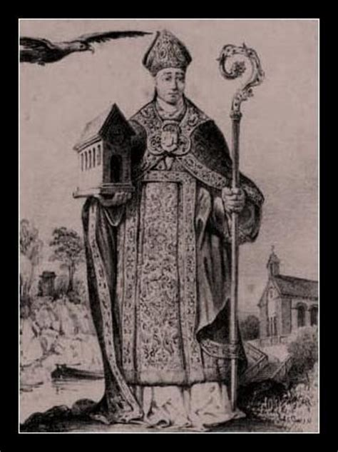 leutwinus bishop of tr 232 ves is 36th great