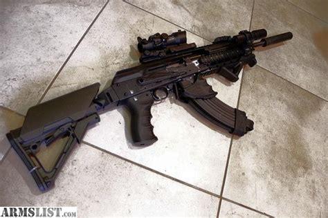 century arms ak centurion 39 sporter 7 62mmx39 rifle new for sale armslist for sale century arms c39 sporter ak 47 7