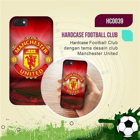 manchester united football club  sebuah klub sepak