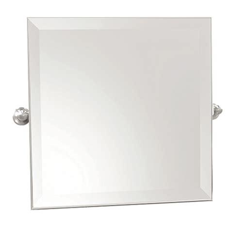 ginger bathroom mirrors ginger columnar mirrors