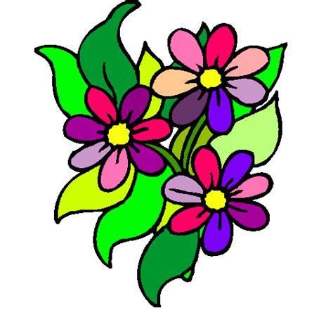 imagenes de flores dibujos rosas dibujos pintados imagui