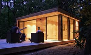 outdoor studio rooms modern day tree house in your own backyard garden room studio