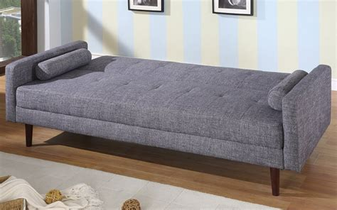 cheap bed sofa sofas simple grey cheap sofa beds striped wallpaper