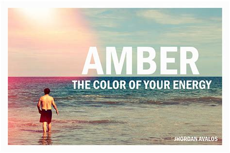 the color of your energy on behance