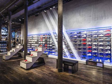 rubber st store nyc adidas originals store nyc st soho sole collector
