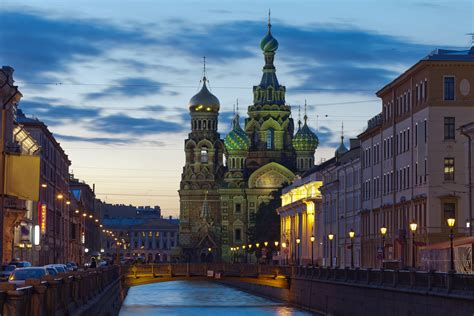 about st some wonderful facts about st petersburg