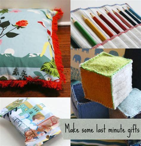 Last Minute Handmade Gifts - last minute handmade gift ideas handmade kidshandmade