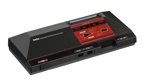 The Of Mastering Systems by File Sega Master System Console Fr Jpg Wikimedia Commons