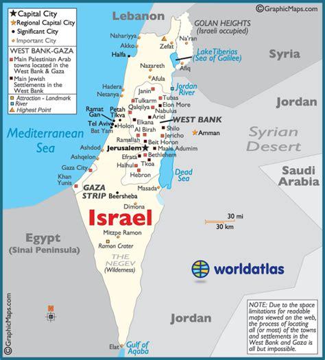 Palestine World Map by Map Of Palestine Palestinian Maps And Information Gaza