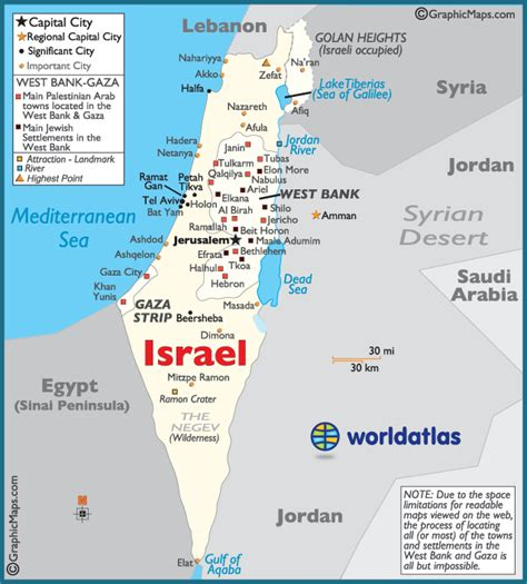 map of israel and palestine palestine map gaza
