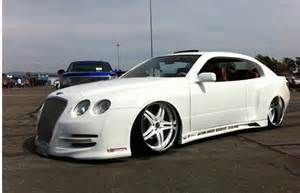 Bentley Continental Gt Replica Now