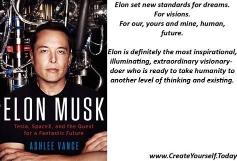 200 greatest quotes from elon musk tesla spacex and how we started colonization of mars books elon musk tesla spacex and the quest for a fantastic