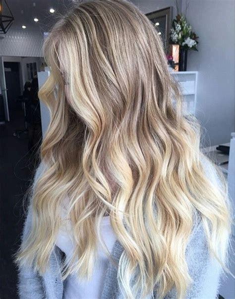 victoria secret model blonde hair hair color pinterest natural blonde highlights victorias secret hair hair