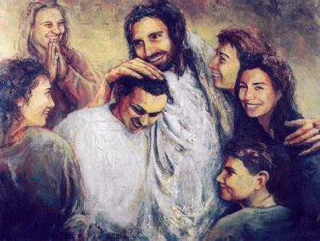 imagenes jesus alegre apariciones de jes 250 s resucitado ecos de la palabra