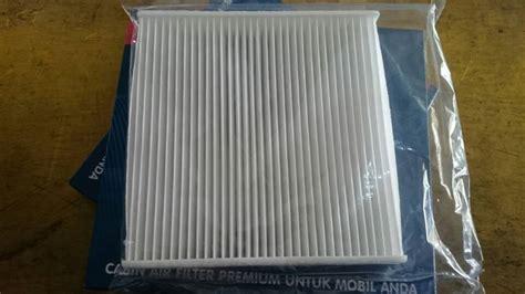 Unik Filter Kabin Filter Udara Ac Luxio Denso 55281 Cy 57j Harga 06 23 16 pinassotte