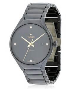 Rado True Automatic Mens Watch R27056712   JacobTime