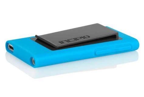 Softcase Cover Iphone 7g 7g clip ipod nano 7g gadgetsin