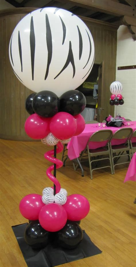 party people event decorating company march