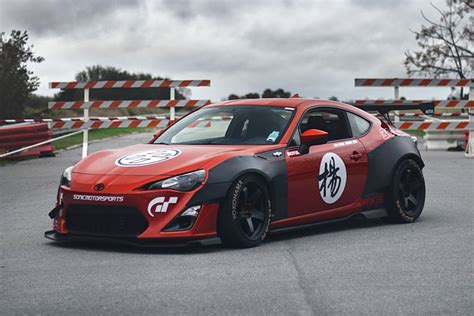 scion fsr which sinister scion fr s would you buy autoblog