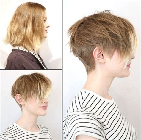 hot short hairstyles  bangs styles weekly