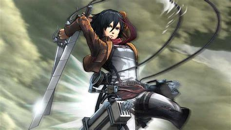 attack on titan 11 new attack on titan gameplay showcases the 3d maneuver
