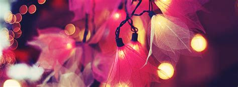 girly lights cool couverture