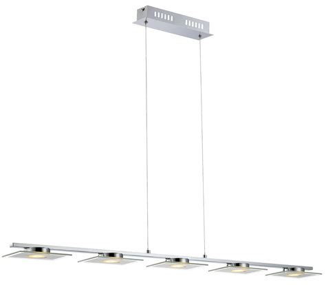 beleuchtung zimmer design led decken pendel h 228 nge le k 252 che ess zimmer